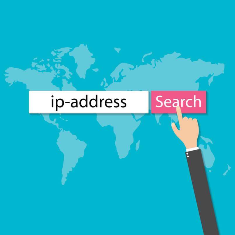 How to Find IP Address from Instagram | GeoSurf